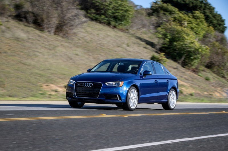 Update1 - Road Test Review - 2015 Audi A3 Sedan 1.8T FWD 2