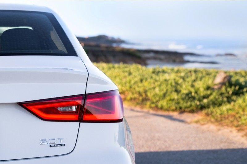 Update1 - Road Test Review - 2015 Audi A3 Sedan 1.8T FWD 32