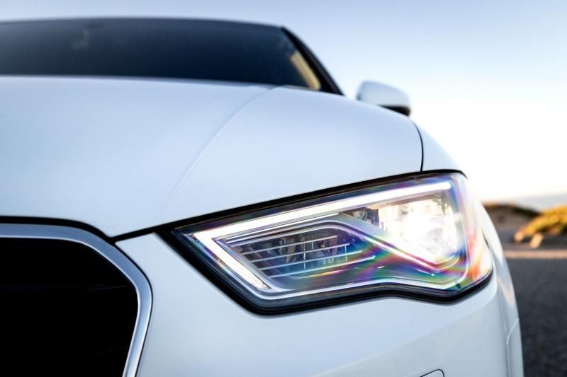 Update1 - Road Test Review - 2015 Audi A3 Sedan 1.8T FWD 34
