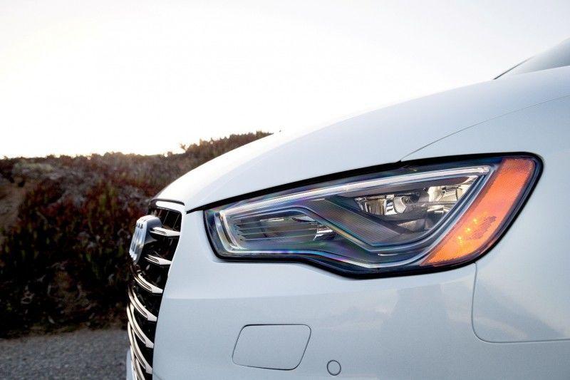 Update1 - Road Test Review - 2015 Audi A3 Sedan 1.8T FWD 35