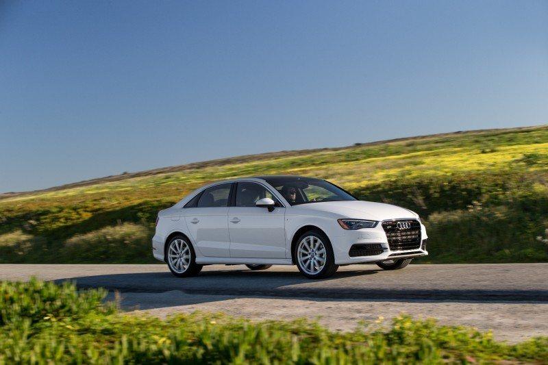 Update1 - Road Test Review - 2015 Audi A3 Sedan 1.8T FWD 37