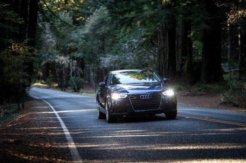 Update1 - Road Test Review - 2015 Audi A3 Sedan 1.8T FWD 4