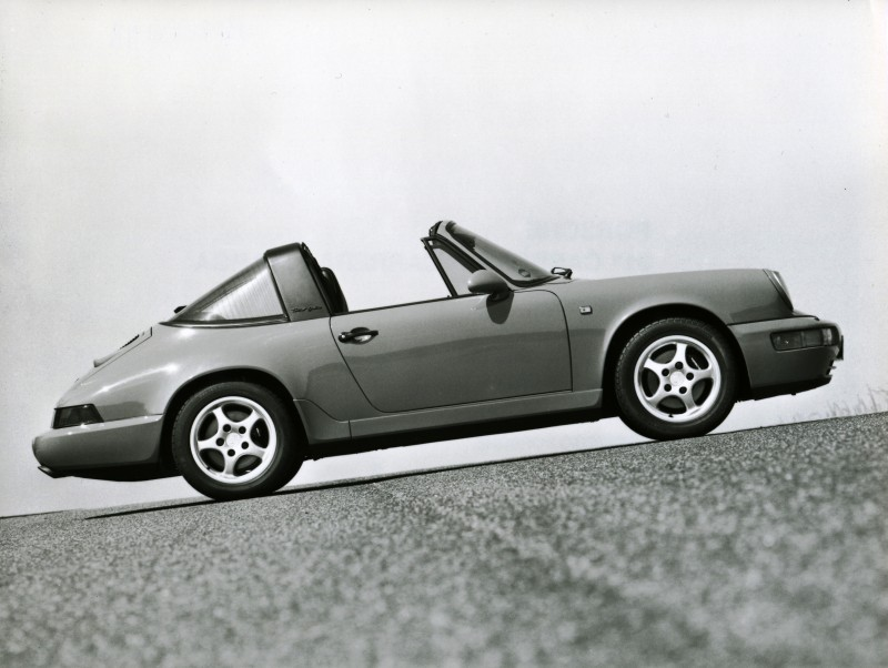 Update1 - The Porsche Story in 99 Rare Photos - A Winners Racing Legacy 17