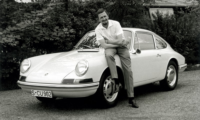 Update1 - The Porsche Story in 99 Rare Photos - A Winners Racing Legacy 30