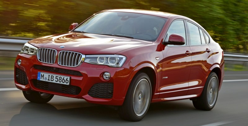 Update2 Debut Photos - 2015 BMW X4 Arriving Now to USA BMW Dealers 14