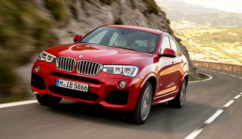Update2 Debut Photos - 2015 BMW X4 Arriving Now to USA BMW Dealers 21
