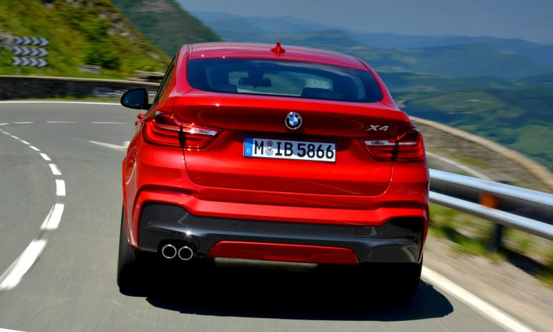 Update2 Debut Photos - 2015 BMW X4 Arriving Now to USA BMW Dealers 29