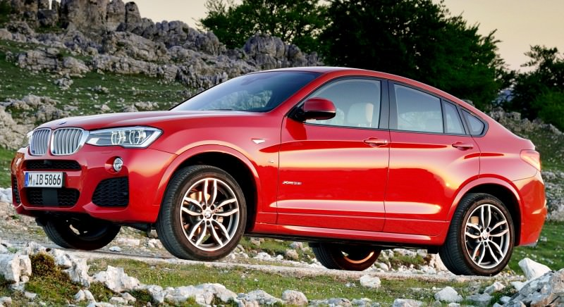 Update2 Debut Photos - 2015 BMW X4 Arriving Now to USA BMW Dealers 6