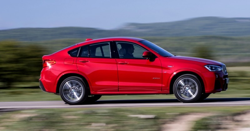 Update2 Debut Photos - 2015 BMW X4 Arriving Now to USA BMW Dealers 64