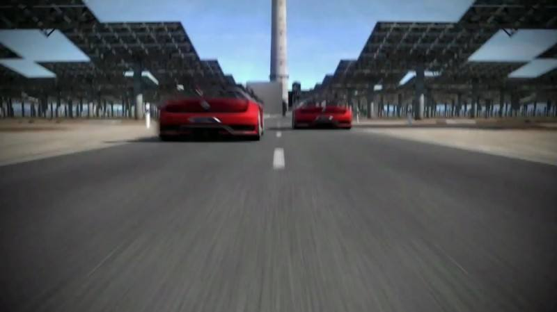 Volkswagen GTI Roadster Vision Gran Turismo Scores 4Motion and 500HP Twin-Turbo VR6 19