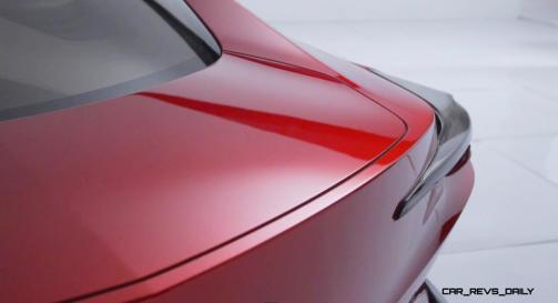 Worst of NAIAS - 2016 Acura Precision Concept 18