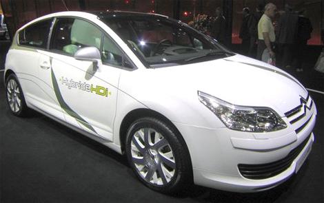 308 hybride