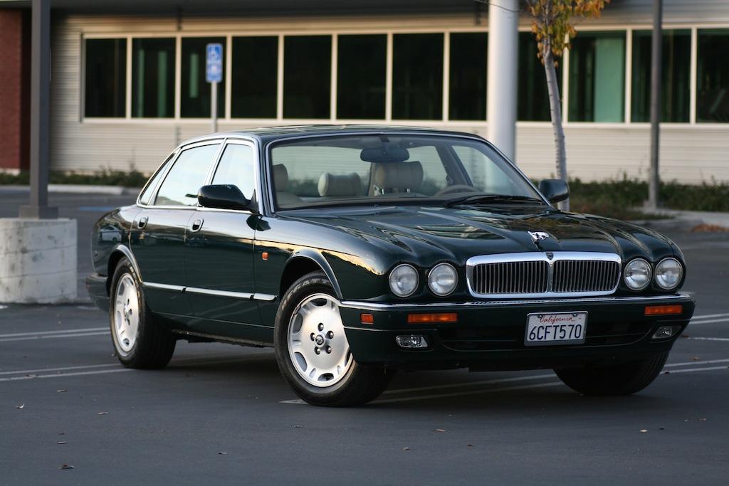 4 4 jaguar