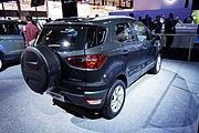 ford ecosport prix