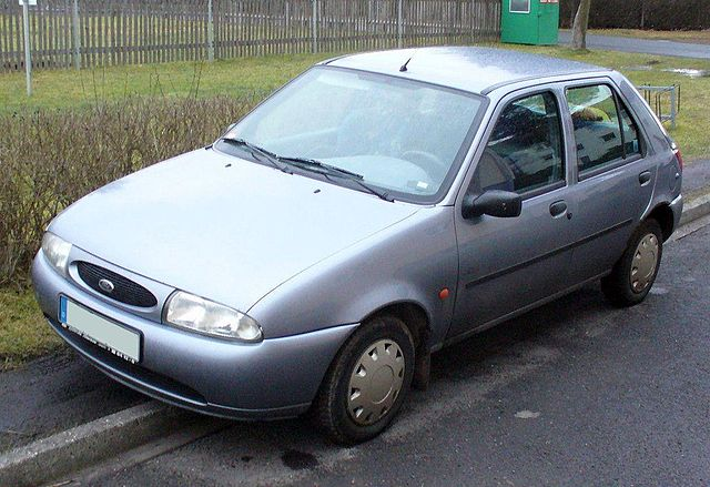ford focus occasion