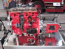 reparation turbo