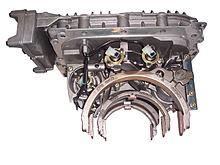 c4 auto transmission