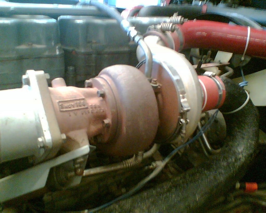 moteur ford mondeo diesel