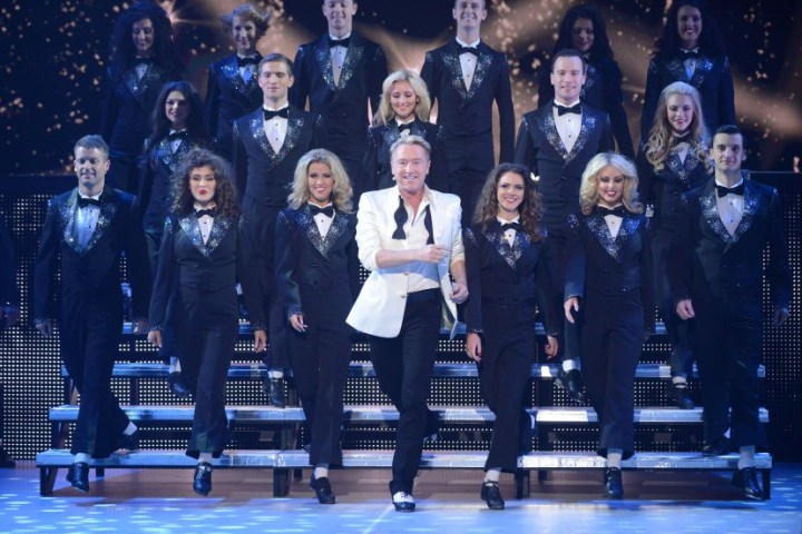 Michael Flatley. Lord of the Dance