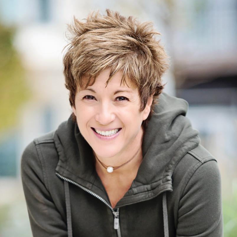 Cara Bradley - Motivational Speaker and Author