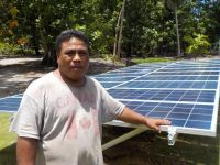 Manuel (the solarman)