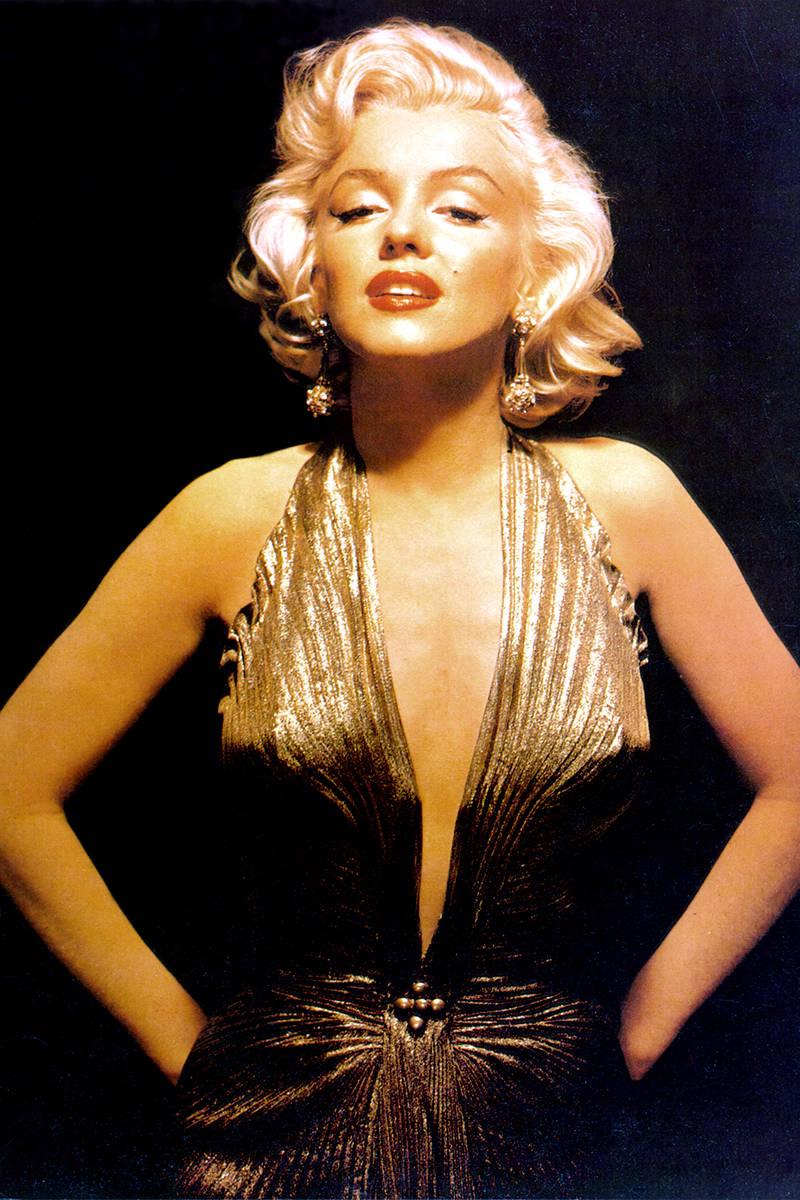 20 De Las Mejores Fotos Vintage De Marilyn Monroe