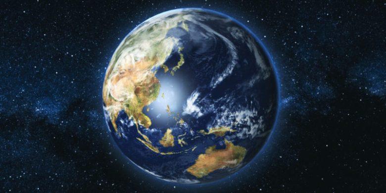 Planeta Tierra - Información, origen y características