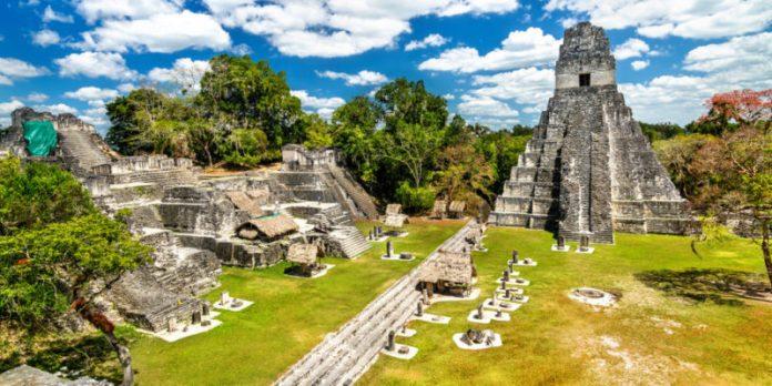 Cultura Maya - Resumen, ubicación, historia, características