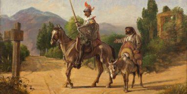Don Quijote: qué es, resumen, personajes y características libros gratis