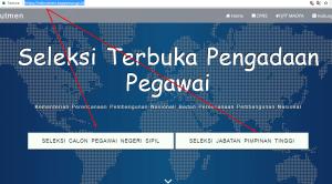 Jadwal dan Lokasi Tes SKD SKB CPNS BAPPENAS 2018