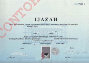 Cara Upload Dokumen Syarat Daftar CPNS 2018