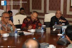Lowongan CPNS 2018 Banten