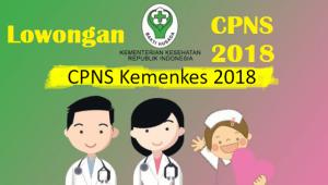 Hasil Akhir Seleksi CPNS Kemenkes 2018