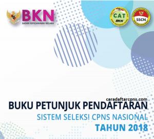 Hasil Seleksi Kompetensi Dasar SKD CPNS LHK 2018
