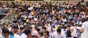 Jadwal Lokasi Ujian SKD CPNS 2018 Sulawesi Tengah