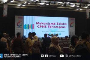 Pengumuman CPNS Kabupaten Kutai 2018 Lulusan SMA SMK D3 S1
