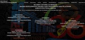 Jadwal dan Lokasi Tes SKD CPNS Kabupaten Pekalongan 2018