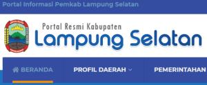 Hasil Seleksi Administrasi CPNS Kabupaten Lampung Selatan 2018