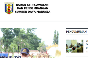 Hasil Seleksi Administrasi CPNS Kabupaten Way Kanan 2018