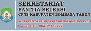 Pengumuman Hasil Tes CAT SKD CPNS Kabupaten Bombana 2018