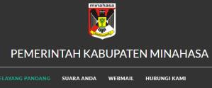 Pengumuman Hasil Tes CAT SKD CPNS Kabupaten Minahasa 2018