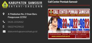 Pengumuman Hasil Tes SKD CPNS Kabupaten Samosir 2018
