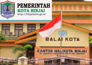 Pengumuman Hasil Tes SKD CPNS Kota Binjai 2018