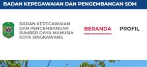 Pengumuman Hasil Tes SKD CPNS Kota Singkawang 2018