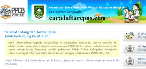 PPDB SMP Kabupaten Bengkalis