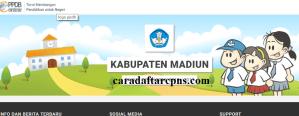 Jadwal PPDB SMA SMK Negeri Kab Madiun 2020 2021