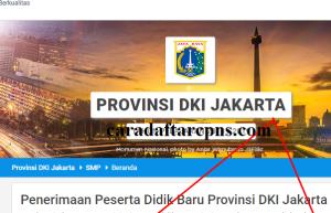 Jadwal Pendaftaran PPDB SMA SMK Negeri Jakarta Timur 2020/2021