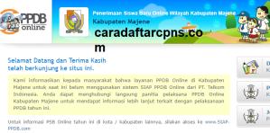 PPDB SMP Kabupaten Majene