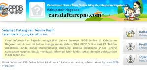 PPDB SMP Kabupaten Nagekeo