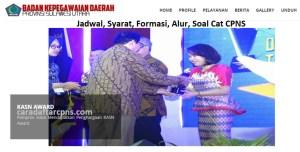 Pengumuman Hasil SKB CPNS Kabupaten Sitaro Formasi 2019